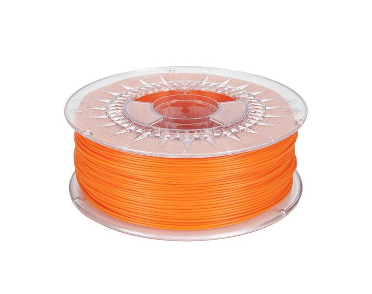 Filament PLA Orange 3D INGEO 850 - 1kg