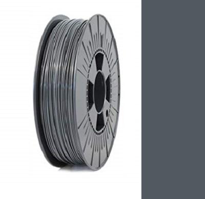 Filament 1.75 PLA Gris RAL 7011 Status3D