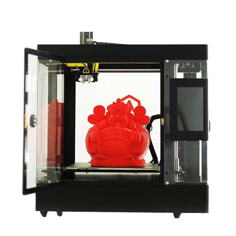 Imprimante Raise3D N2 Dual