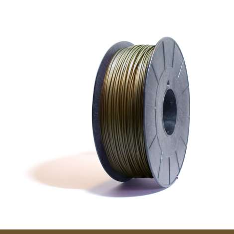 Filament ABS alumine bronze 1Kg