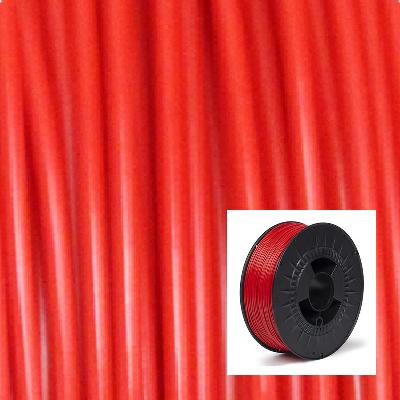 Filament 1.75 PLA Rouge RAL3020 Status3D