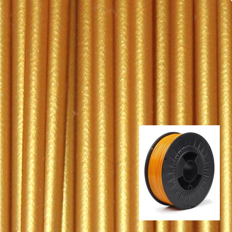 Filament 1.75 Pla OR métallisé Status3D