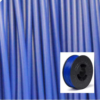 Filament 1.75 PLA Bleu Ral5002 Status3D
